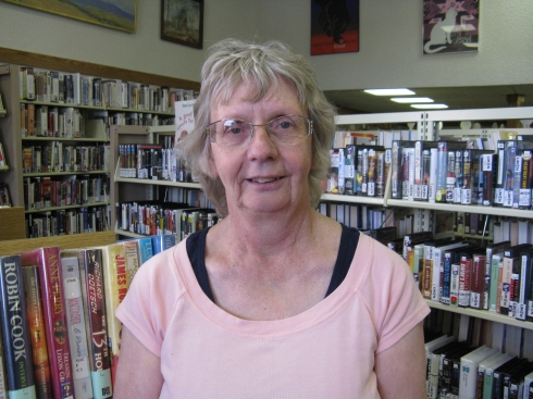 Lucille Reimer is the Town's Librarian for the Limon Memorial Library and has been with the Town since 1999